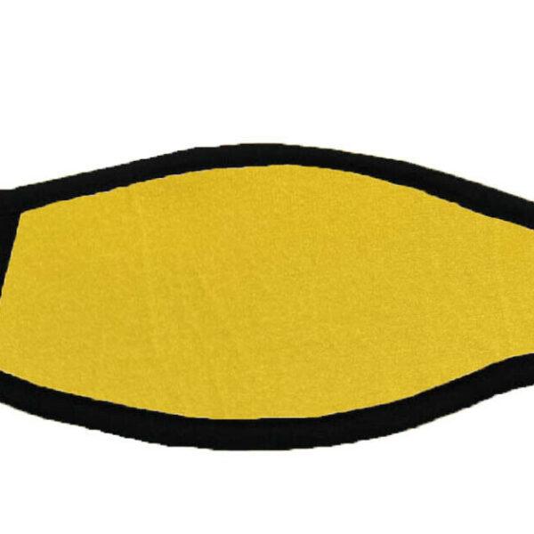 Yellow Masks