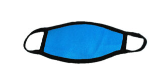 Blue Masks