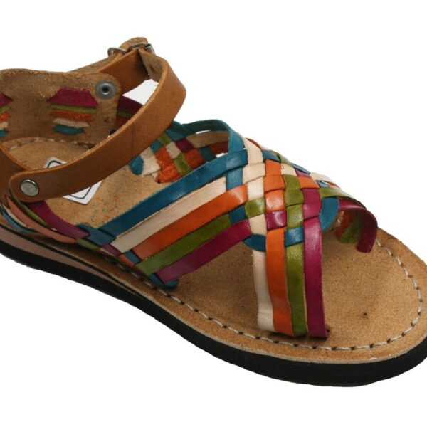Genuine Leather Mexican Huaraches