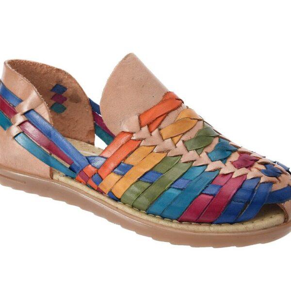 Kids Genuine Leather Sandals