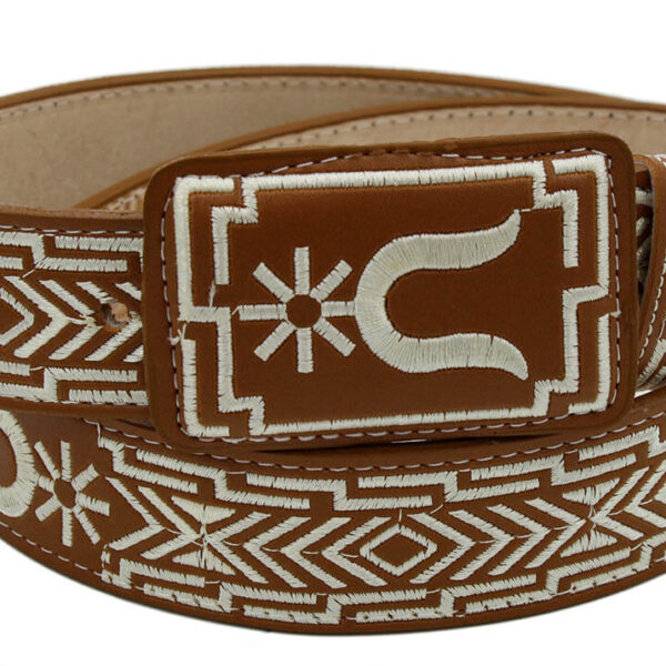 AUTHENTIC MEXICAN WESTERN BELTS