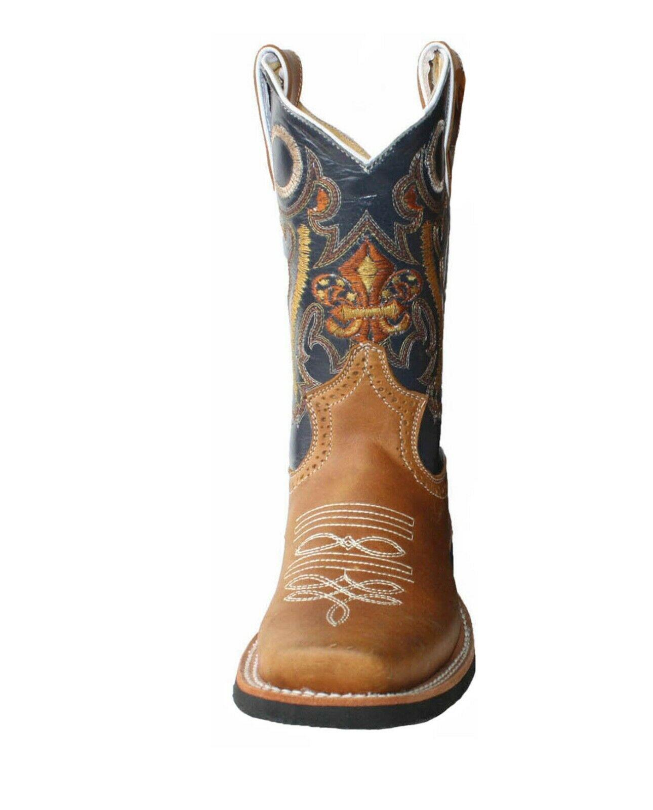 Children cowboy boots