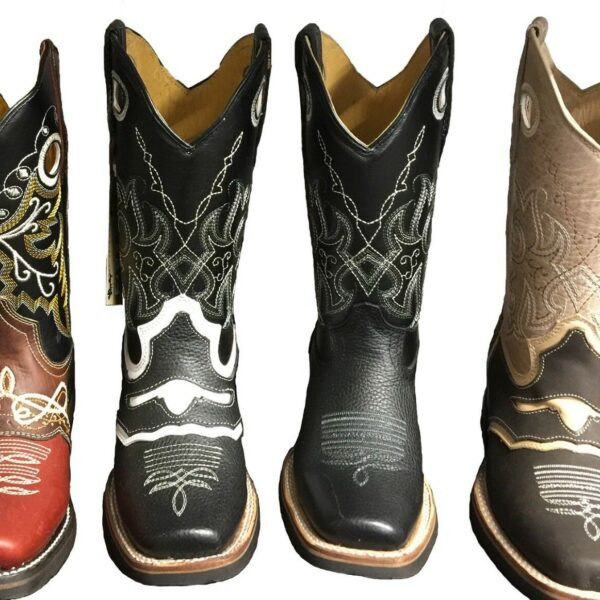 Youth Boys Cowboy Boots