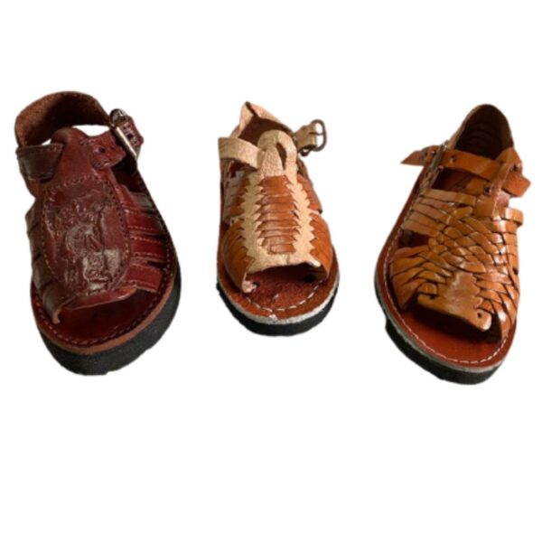 Kids Huarache Sandals