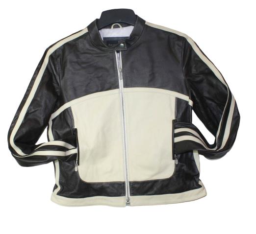 Women Fashion Motorcycle Jacket