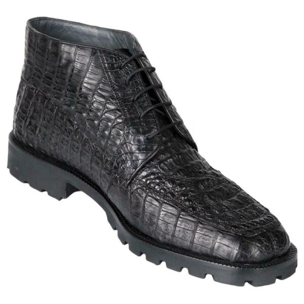 Men Caiman Hornbeck Boots
