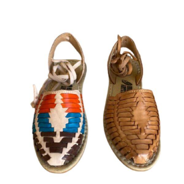 Women Colorful Sandals