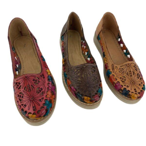 Ladies Trendy Fashion Sandal