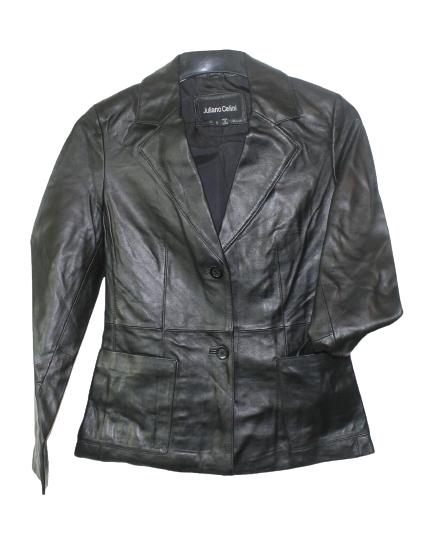 Women's Lamb Leather Jacket
