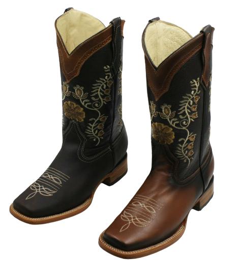 Women Rodeo Boots